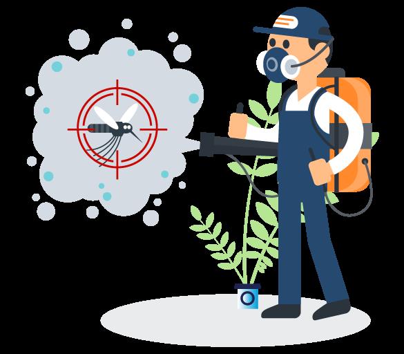 Professional Pest Control Berwick